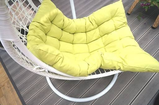 Подвесное кресло Виши 4sis 646392