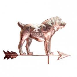 Флюгер Собака