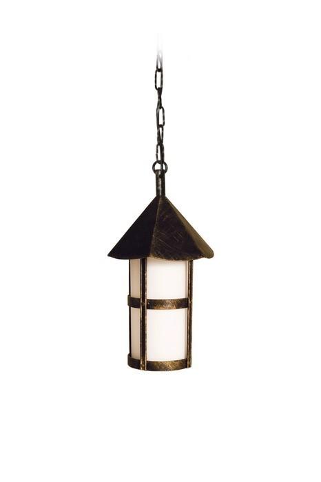 Уличный светильник подвесной Valerie Русские фонари 150-01/bg-00