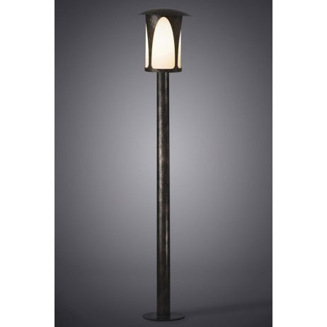 Уличный фонарь Borneo  1.5м
