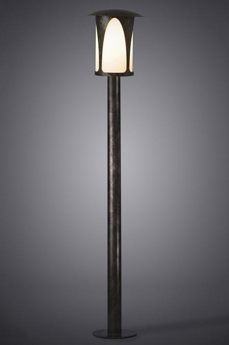 Уличный фонарь Borneo 1.5м Русские фонари 160-41/bg-02