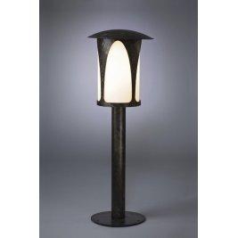 Уличный фонарь Borneo 60 см