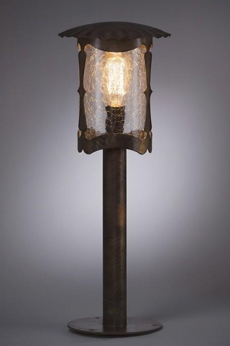 Уличный фонарь Valencia 60 см Русские фонари 190-31/brg-03