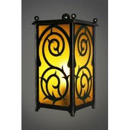 Уличный фонарь Lauro 40 см