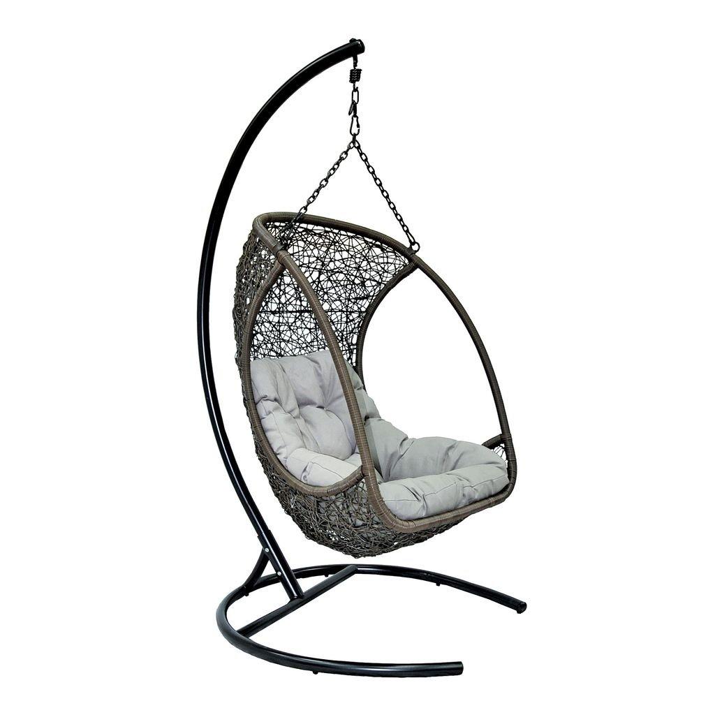Кресло подвесное Albatros Bigarden