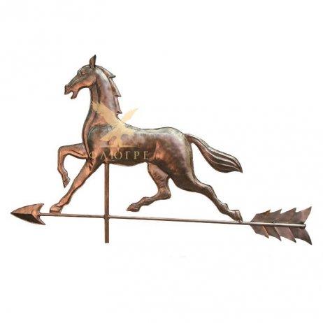 Флюгер Лошадь