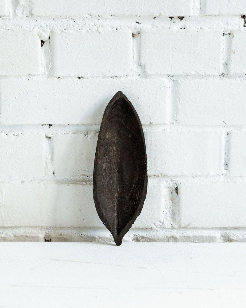 """Блюдце """"Черемуха"""" - тёмное Fuga 11.06.8.7 - 01"""