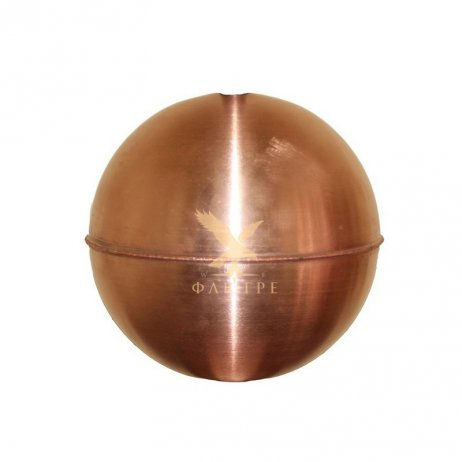 Медный шар 200мм